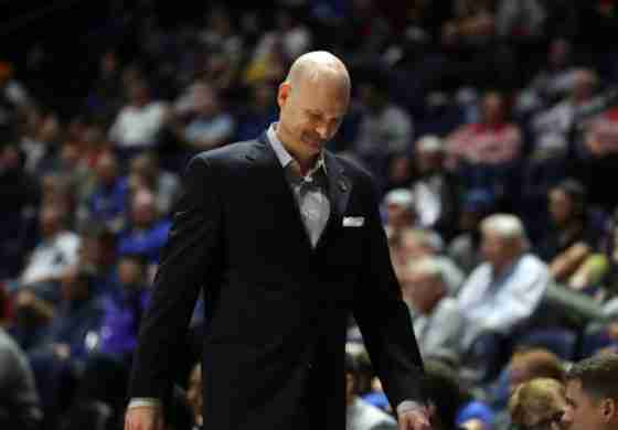 Andy Kennedy: More than just a basketball coach