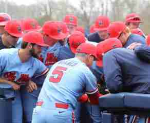 Weekend Wrap-Up: No. 6 Rebels open SEC play with series win over Tennessee