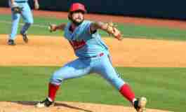Weekend Wrap-Up: Rebels drop series to Gamecocks, but fight back to win game three
