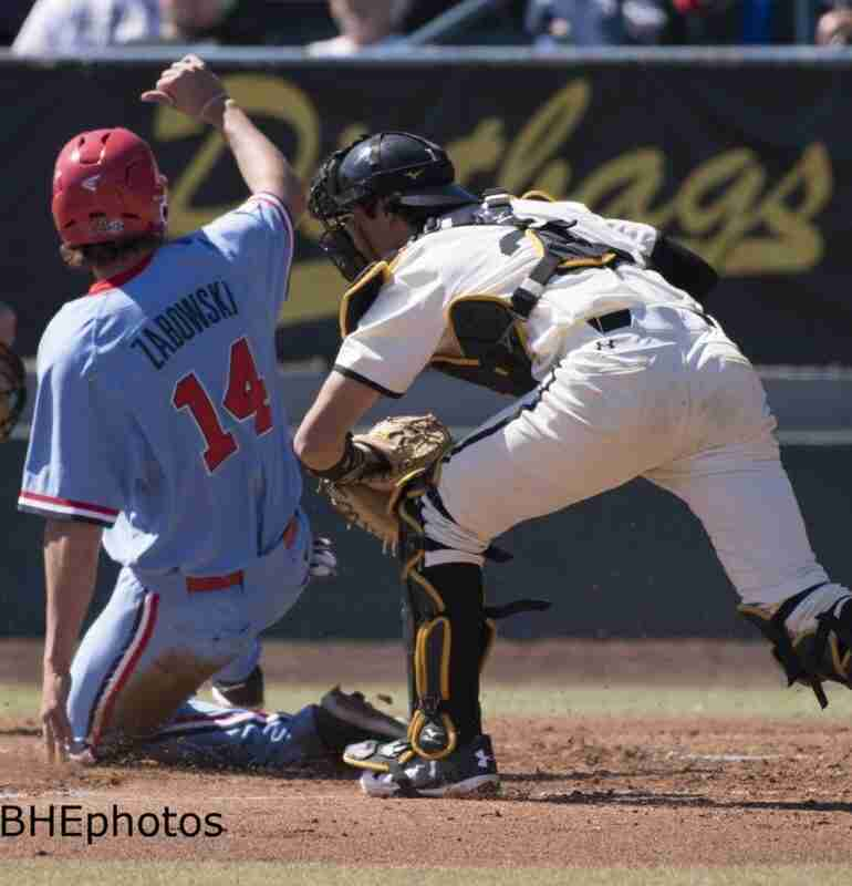Weekend Wrap-up: No. 9 Ole Miss earns series win over Long Beach on the road