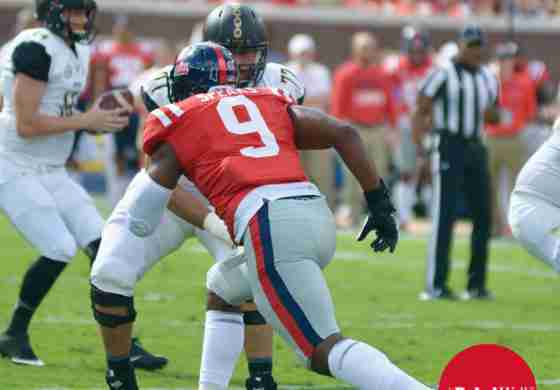 Breeland Speaks, Marquis Haynes among Rebels looking forward to Pro Day at Ole Miss