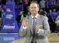 Ole Miss announces Kermit Davis as men's basketball head coach: Why this is a great hire for the Rebels