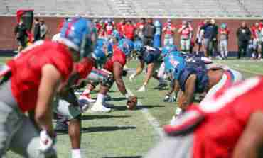 Ole Miss Grove Bowl: Four things to watch