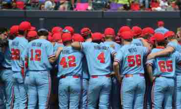 Weekend Preview: No. 3 Ole Miss travels to Starkville to take on Bulldogs