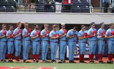 Diamond Rebels are nation's consensus No. 3 team