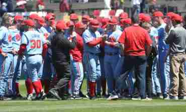 Weekend Preview: No. 4 Ole Miss takes on No. 14 Vandy in SEC road series