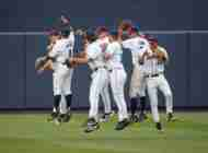 No. 7 Ole Miss sweeps Saturday's doubleheader, earns series win over No. 12 Georgia