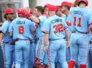 Weekend Wrap-Up: No. 7 Rebels notch big series win over No. 12 Georgia