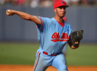 Ole Miss sweeps Auburn with dominating 10-3 win in game three