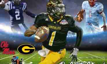 Former Ole Miss, Grambling QB DeVante Kincade signs with National Arena League team