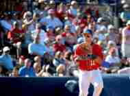 Ole Miss freshman Tyler Keenan racks up postseason awards