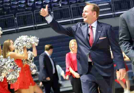 Rebels will feature mix of skilled signees and returning talent in Coach Davis' first season as head coach