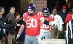 Rawlings, Ta'amu and Coatney will represent Ole Miss at SEC Media Days