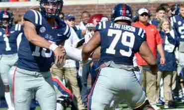 The second year of OC Phil Longo's system at Ole Miss could be even better than the first