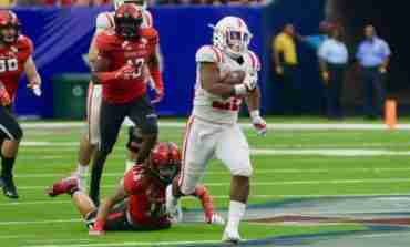 Rebels Could Be Stacked at Running Back in 2019