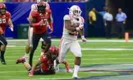 Scottie Phillips races for 204 yards in his Ole Miss debut as Rebels defeat Tech, 47-27