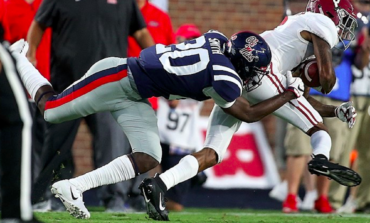 Postgame Points: Ole Miss vs. Alabama