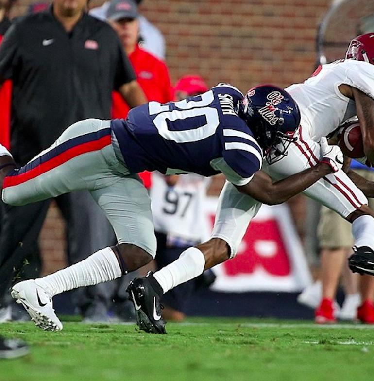 Postgame Points: Ole Miss vs. Alabama