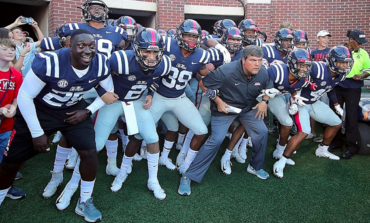 Jake's Takes: Keys to an Ole Miss win over Kent State