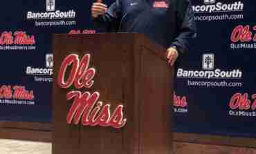 Monday's Press Conference: Coach Luke updates injury report, looks ahead to Auburn