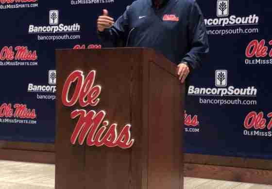 Monday's Press Conference: Coach Luke updates injury report, looks ahead to Auburn