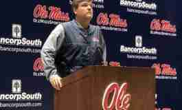 Everything Coach Luke had to say at Monday's Ole Miss press conference