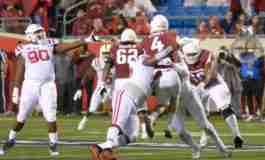 Jake's Takes: Three keys in Ole Miss' critical SEC West game vs. Auburn