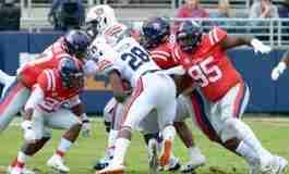Postgame Points: Auburn 31, Ole Miss 16