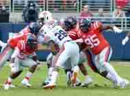 Postgame Points: Auburn 31, Ole Miss 16