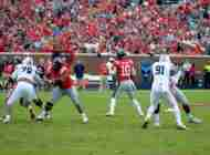 Rebels to focus on key areas during bye week