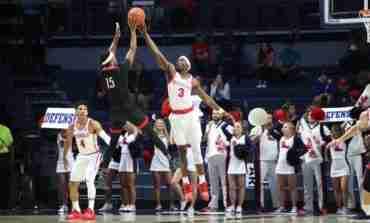 Ole Miss men's basketball easily handles Nicholls, 75-55