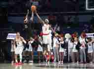Ole Miss men's basketball easily handles Nicholls, 75-55