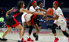 Ole Miss women drop game to Jacksonville State, 60-49