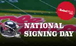 Early Signing Period: Live Updates of Rebels who have signed their Letters of Intent