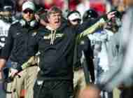 Getting to know Ole Miss defensive coordinator Mike MacIntyre