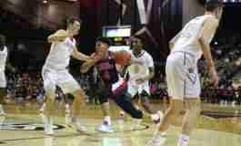 Rebels notch 81-71 victory at Vandy in SEC opener