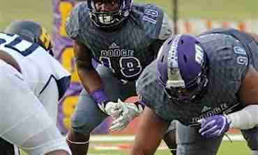 Lakia Henry, nation's top JUCO middle linebacker, signs with Ole Miss