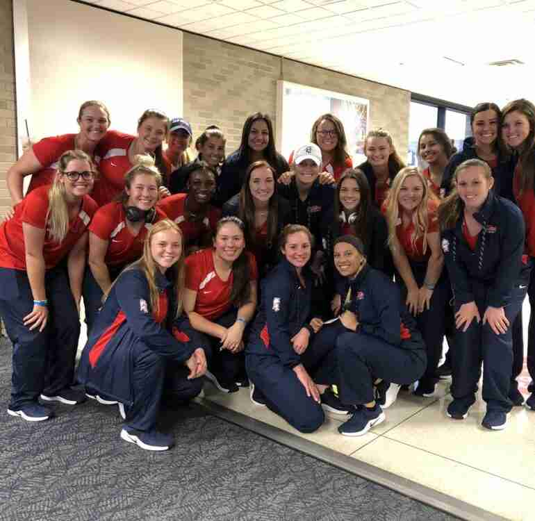 Ole Miss Softball Preview: Rebs in Orlando for season-opening tourney