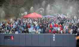No. 10 Ole Miss cruises past Wright State in season opener, 10-1