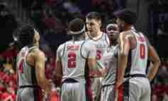 Rebels rally late to defeat A&M, 75-71