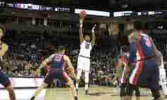 South Carolina rallies to defeat the Rebels, 79-64