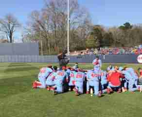 Weekend Wrap-Up: Ole Miss wins Game Three to take series from Alabama