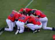 Diamond Gallery: Ole Miss 9, Memphis 6