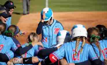 Softball Preview: No. 15 Rebels resume SEC play at South Carolina