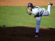Nikhazy's Gem Gives Ole Miss 3-0 Win at Missouri