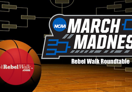 Rebel Walk Roundtable: Let the Madness begin!