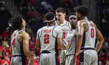 Ole Miss basketball regular-season recap: 40 points for 40 minutes