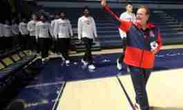 Ole Miss extends contract for Coach Kermit Davis