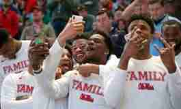 Jake's Takes: Thoughts After a Big Weekend for Ole Miss Sports