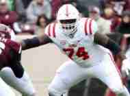 Road to the NFL: Greg Little Draft Profile